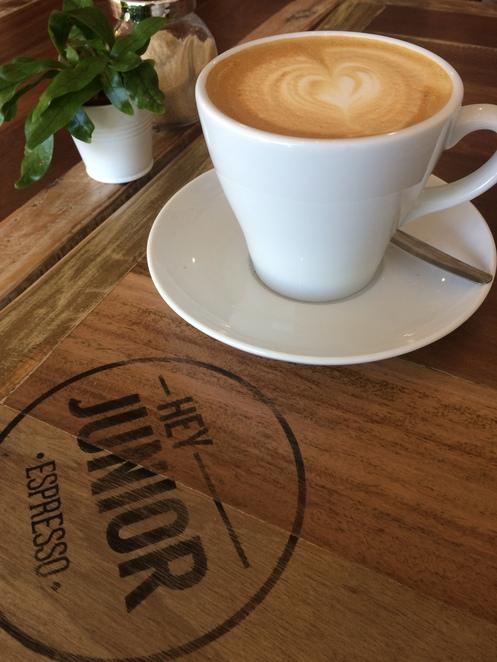 Coffee, northside, brisbane cafe, baxter and sons
