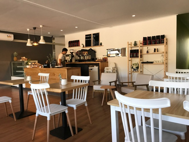 coffeecidance cafe everton hills