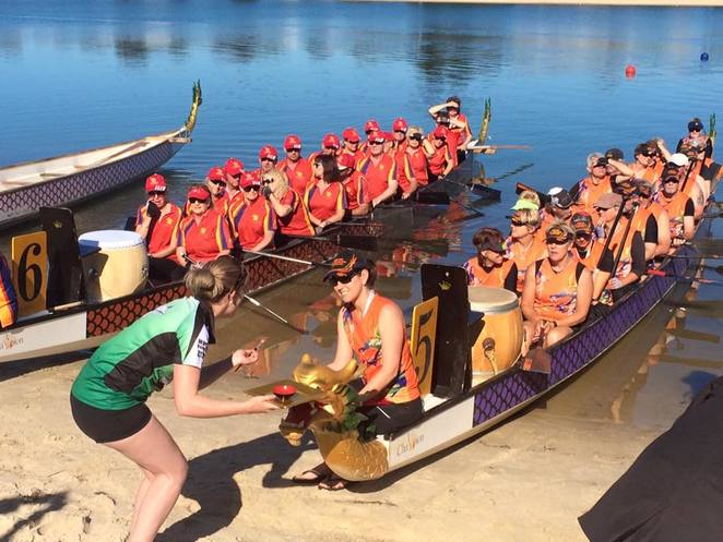 dragon boat, dragon boating, dragon boat racing, adelaide sea dragons, south australian, adelaide, west lakes, come and try, Dragon boat races
