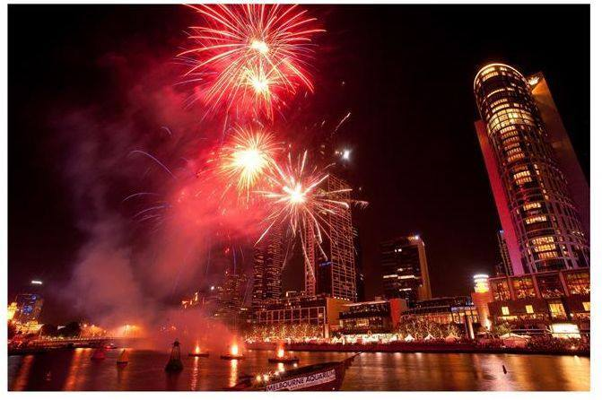 Free Chinese New Year Festivals in Melbourne 2016 - Melbourne