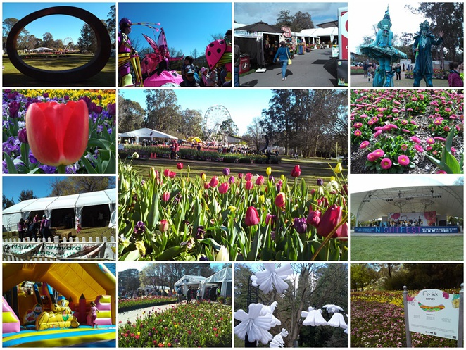 floriade, canberra, 2017, events, commonwealth park, september, october, 2017, ACT, kids activities,