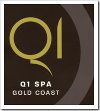 Q1 Gold Coast Spa