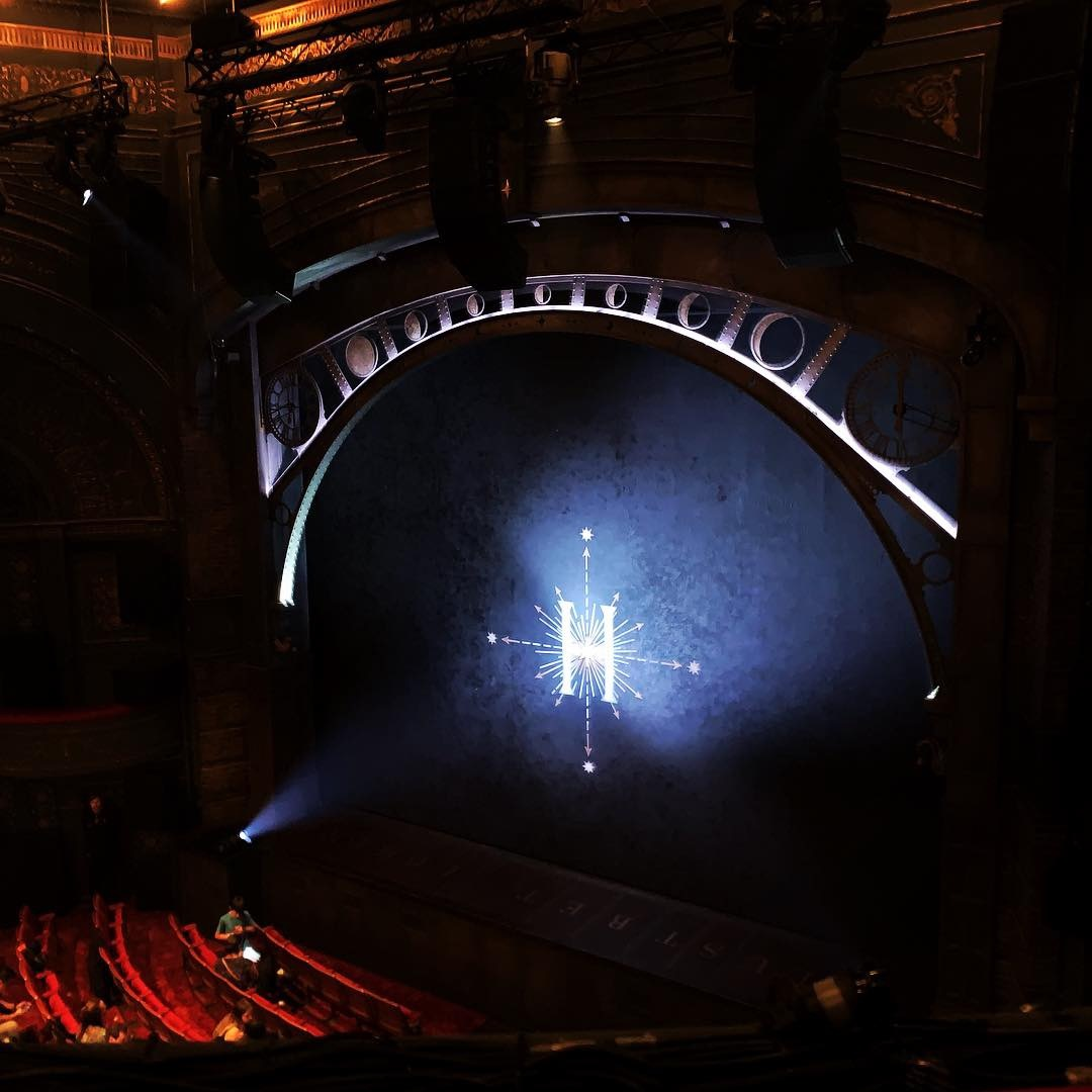 Harry Potter and the Cursed Child   Review - Melbourne