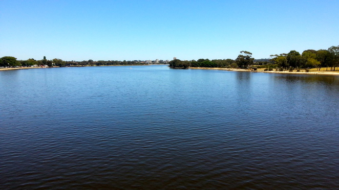 Heirisson Island, Causeway, swan, river, perth, water, bridge, photography