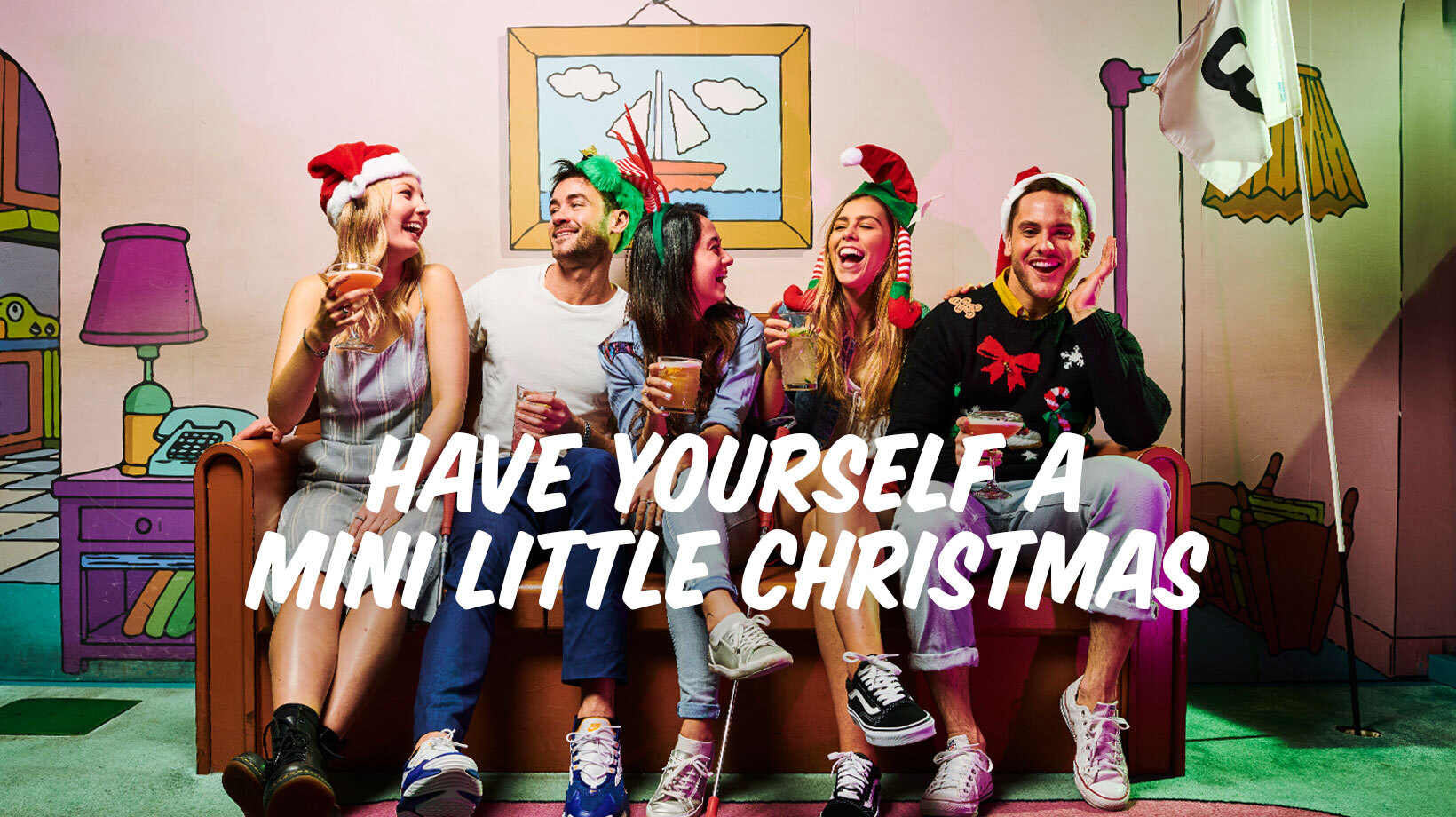 Top 10 Christmas Party Venues In Newcastle Newcastle