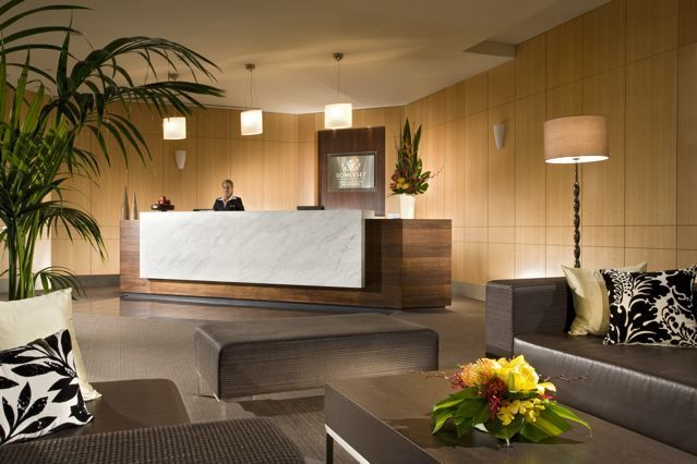 Hotel, accommodation, Melbourne CBD, families, corporate