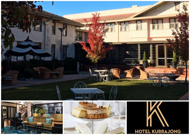 hotel kurrajong, canberra, high tea, chifley restaurant, ACT, high tea, history and high tea, mothers day,