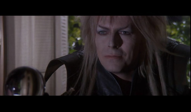 labyrinth, 30th, anniversary, screening, david, bowie, jareth, goblin, king