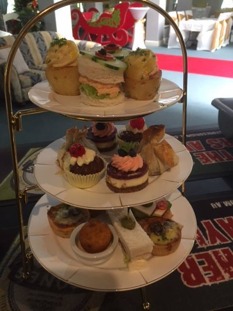 Mother's Day 2018, Mother's Day high tea Perth, High Tea Perth, Best places for High Tea Perth, Rochelle Adonis, C Restaurant, Peel Manor House, Captain Cook Cruises, Treasury Lounge and Bar