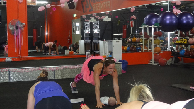 Mums and Bubs, Free Fitness, Group Fitness, Roar Fitness, Canning Vale, Cockburn