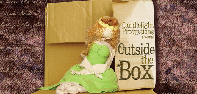 Outside the Box Candlelight Productions