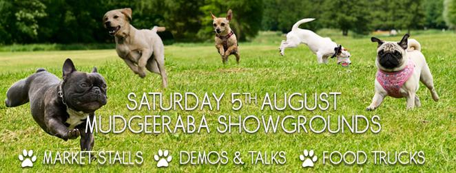 paws at the park, brisbane, gold coast, dog event, free, free event, family day, markets, shopping, local business, small business, dog treats, homemade, mudgeeraba showgrounds, pet sitting