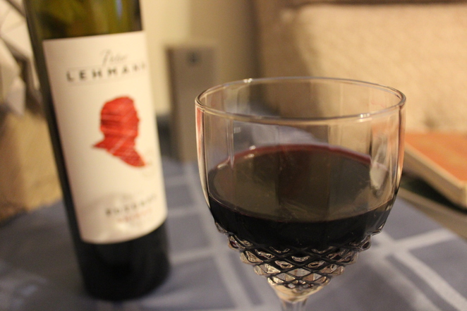 Peter Lehmann, Shiraz, Red Wine, Review, Wine Review, Perth, Barossa, Barossa Valley, 2011 Wine