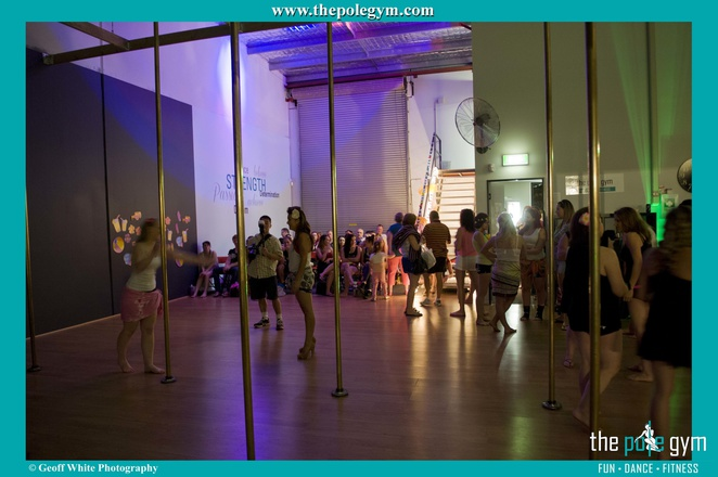 Pole Gym, Dancing, Exercise, Class, Workout, Fitness, Dance