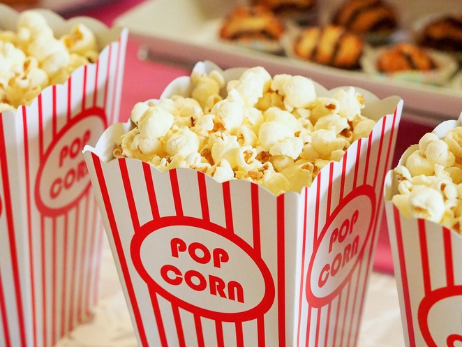 Popcorn, Indooroopilly, free, cinema, free movie, valentine's day, free for kids,