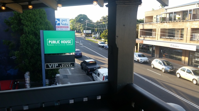 public house, public house petersham, pubs, food, beer garden, inner west, inner west pubs