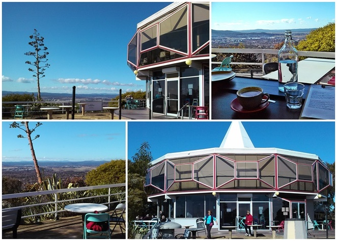 red hill lookout, red hill drive, little brother cafe, coffee n beans, ACT, onred, views, cafes with views, restaurants with views, fireworks, best lookouts in canberra,