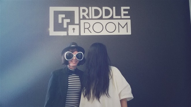 Riddle Room, The Nightmare