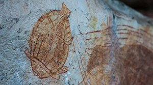 rock art, aboriginal