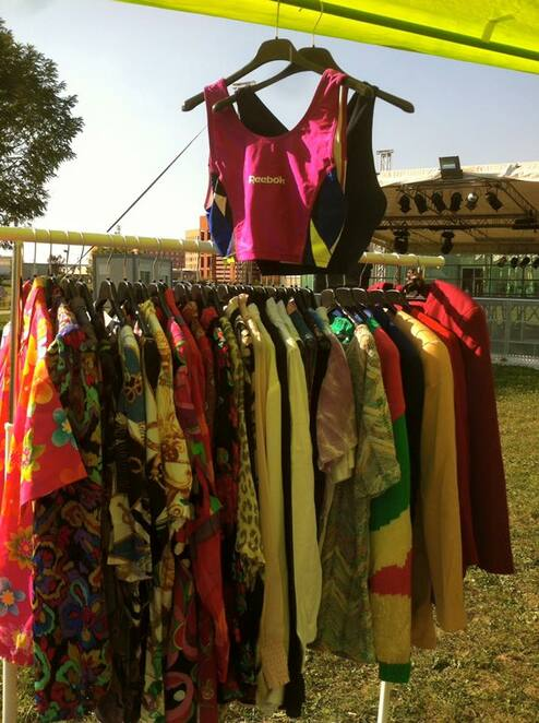 Shopping, Vintage, Fun Thing to Do, Girls Day Out, Free, Port Adelaide, Markets
