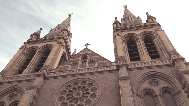 St Peters Cathedral History Tours