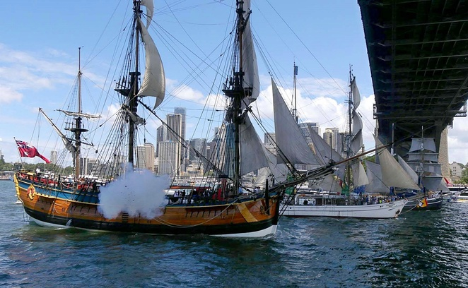 tall ships race, 2019, australia day, whats on, sydney harbour, things to do, race, boat races, tall ships, racing, sydney events, australia day 2019,