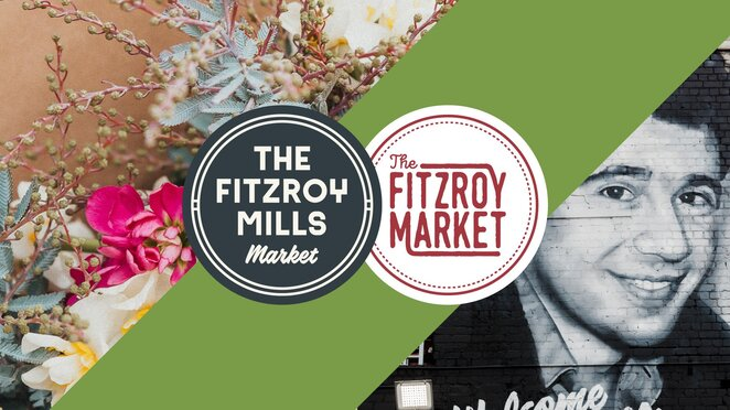 tfmm x tfm spring markets 2019, the fitzro mills market, the fitzroy market, community event, fun things to do, shopping, free market event, christmas shoppingfood, artisan, handcrafted, vintage, secondhand, local goods, live music
