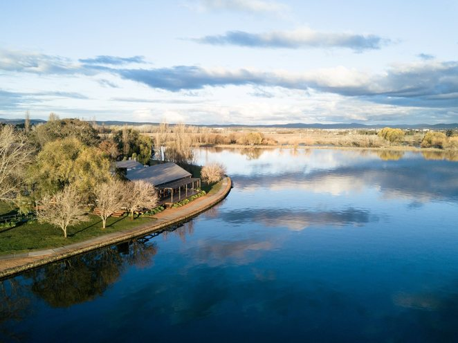 the beach house, canberra, barton, ACT, restaurants, wedding venues, what to do in barton, things to do in barton,