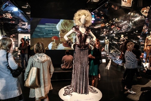 The Fashion World of Jean Paul Gaultier  Until Midnight  - Melbourne 69bd250cf