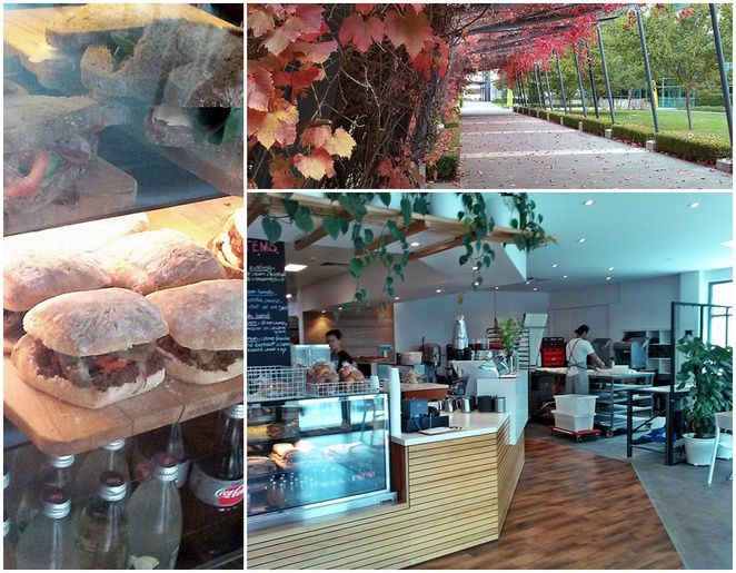 three mills bakery, majura park, canberra, coffee, cafe, bakery, sourdough, best