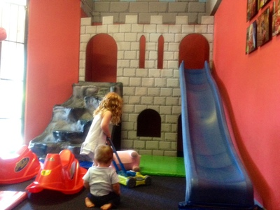 Tiddlywinks toddler playcentre