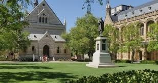 University of Adelaide, Adelaide, study, university, education, architecture, culture, research, participation