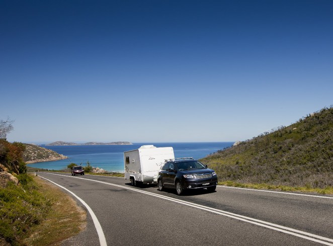 Victoria's Best Road Trips, Sydney to Melbourne Coastal Drive