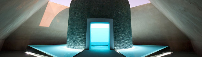 within without 2010, james turrell, skyzone, national gallery of australia, canberra, ACT, art