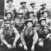 WWI, Qld State Library