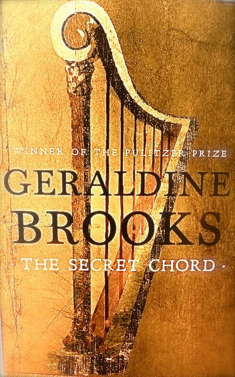 The Secret Chord - Book Review - Everywhere