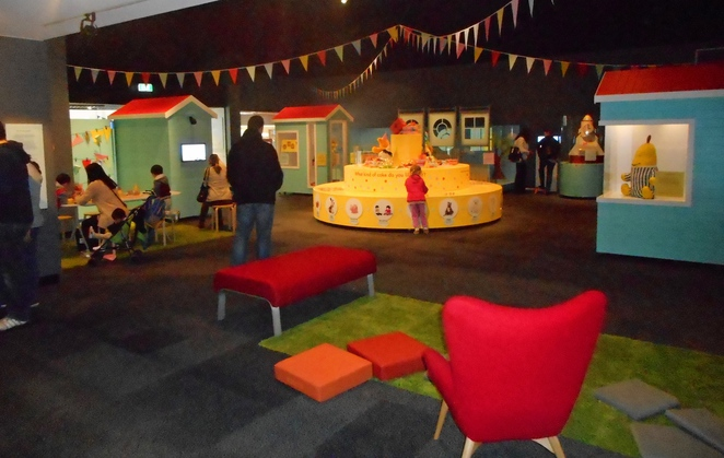 50 years of play school, canberra, national gallery of australia, canberra, ACT, NSW,
