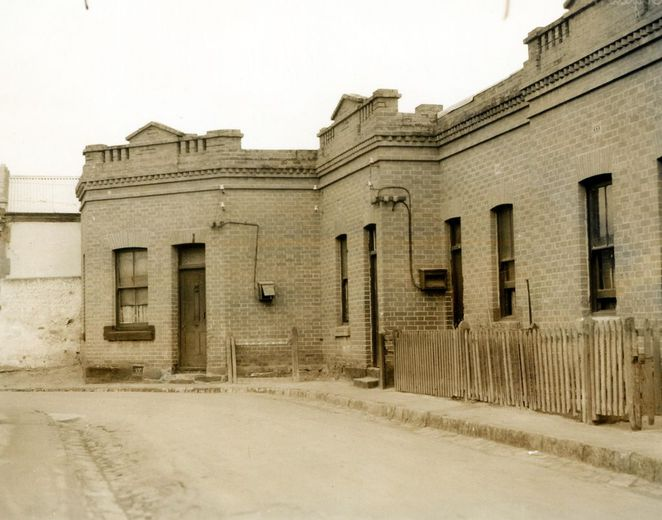about adelaide, history of adelaide, south australia, south terrace, coglin street adelaide, state library sa