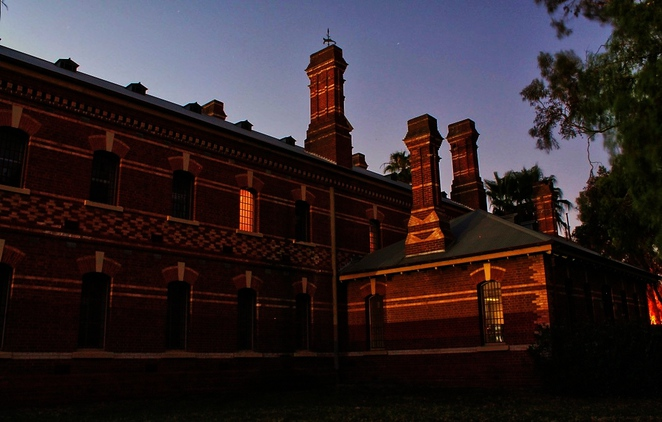australian morgues and mortuaries, morgues and mortuaries, ghost stories, ghost tours, paranormal investigation, in adelaide, glenside hospital, casualty hospital, city morgue, z ward glenside