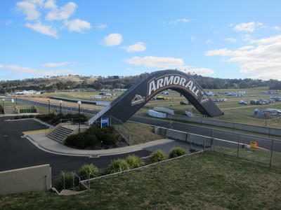 Bathurst 1000, Mount Panorama, Bathurst
