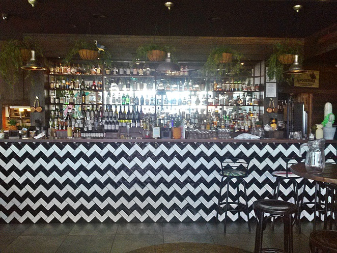 betti bravo's, canberra, kingston foreshore, ACT, bar, lunch, dinner, tapas, share plates,