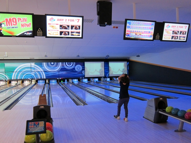 Bowling, Penrith, things to do with kids, NSW