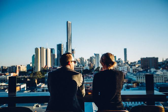 brisbane rooftop bars, best rooftop bars brisbane, eleven, eleven rooftop bar