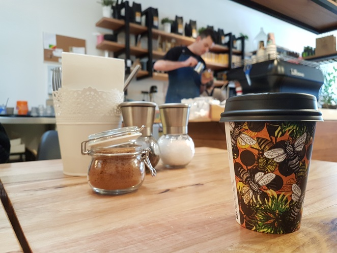 brunch, barista, coffee, espresso, cafe, Melbourne, Flemington, saint Lucent, java