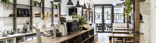 cafe, chapel st, south yarra, food, healthy, coffee,
