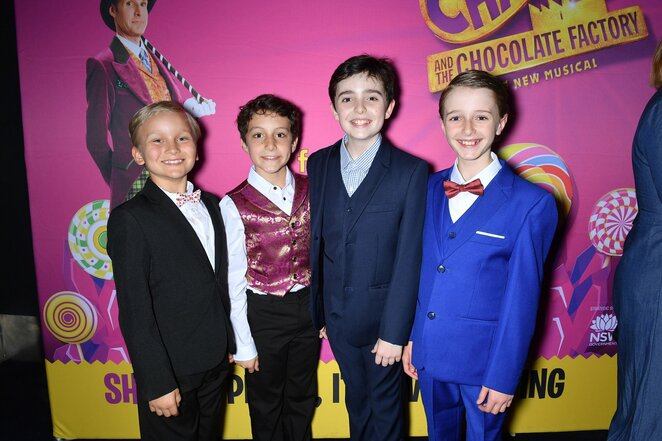 charlie and the chocolate factory, sydney, capitol theatre, school holidays, whats on, weekend, matineee, nightlife, shows, january, may, 2019, theatre, musicals, kids, chidlren, family friendly, NSW, sydney city, actors, charlie bucket,