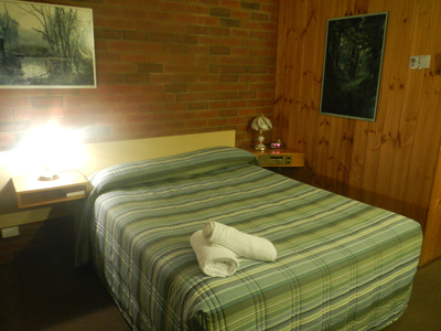 Ky Country Roads Motor Inn, Kyabram