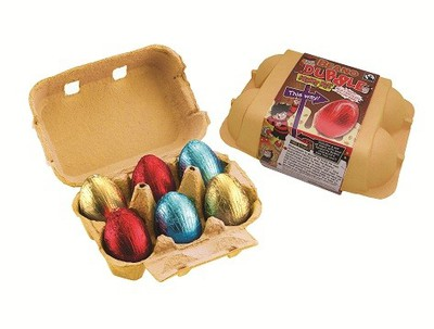 easter eggs, ethical easter chocolates