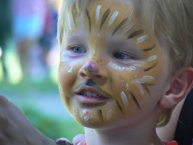 facepainting, christmas at southgate, christmas in melbourne, melbourne christmas festival, free christmas, christmas carols, facepainting,