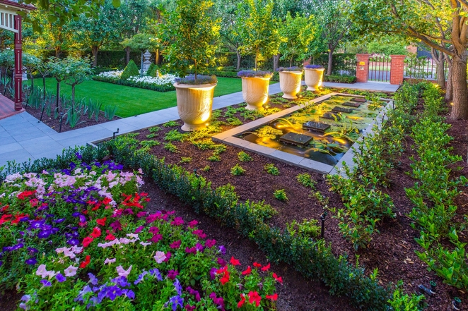 Get expert Garden and Landscape Advice at Free Seminars on the day